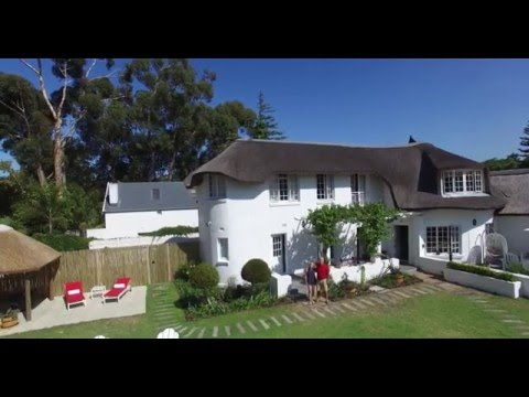 AlphaBed Bed and Breakfast Somerset West South Africa