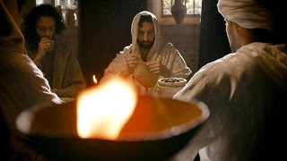 What Happened to the Holy Grail After the Last Supper?