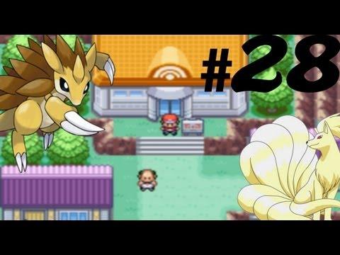 Pokemon Leaf Green - Episode 28: One, Two, Three Island!