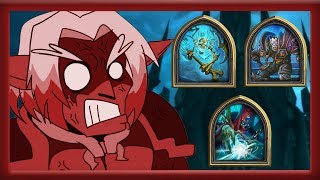 Hearthstone: Knights of the Frozen Throne - First Wing in a Nutshell