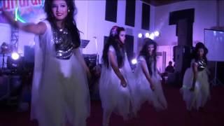 Ekhane Okhane Dance