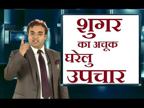 How to control Sugar diabetes in hindi मधुमेह का घरेलु उपचार