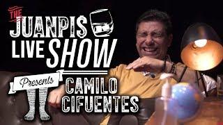 The Juanpis Live Show - Entrevista a Camilo Cifuentes