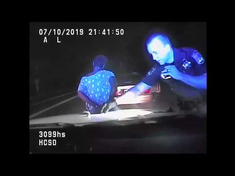 Xxx Mp4 Dash Cam Video Of Alleged Strip Search Beating Of Man During Traffic Stop 3gp Sex