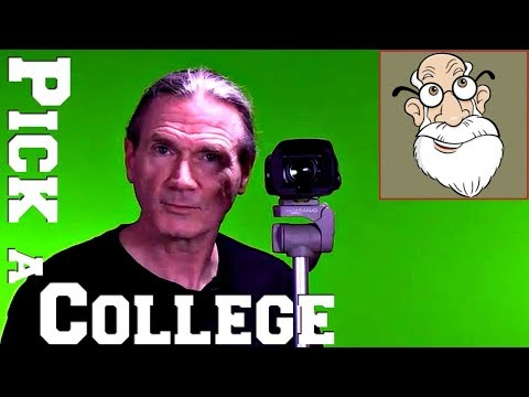 Picking a College. It's not about Prestige. HeathMD Book Review of Colleges That Change Lives