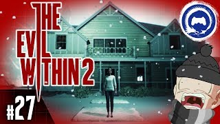 The Evil Within 2 Part 27 - Krillin Plays