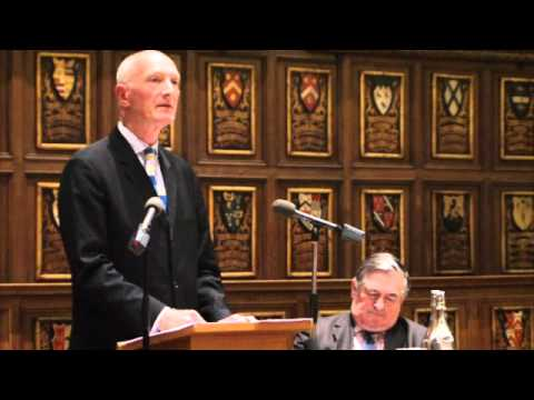 Rights talk and moral citizenship (excerpt 4, Scarman lecture 2012) Justice Edwin Cameron