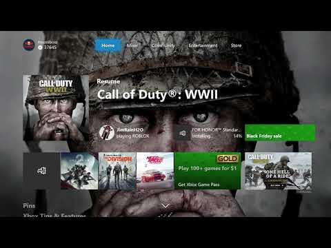 HOW TO FIX VIDEO OUTPUT PROBLEM ON XBOX ONE