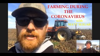 Farming During The Covid-19 Crisis