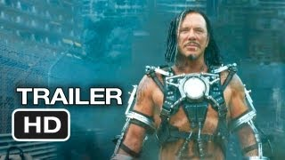 Download Iron Man 2 Official Trailer #1 (2010) - Marvel Movie HD Video