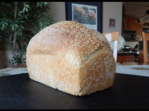How to Make Bread Machine Bread without a Bread Machine