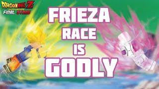 All Frieza Forms + PvP | NO Golden | Dragon Ball Z Final
