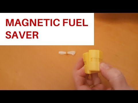 Why Magnetic Fuel Saving Devices Are A Total Waste Of Money