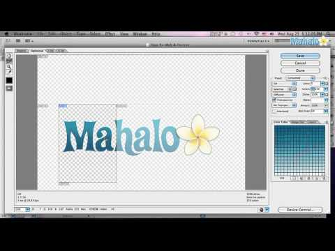 How to use the Slice and Slice selection tool in Adobe Illustrator