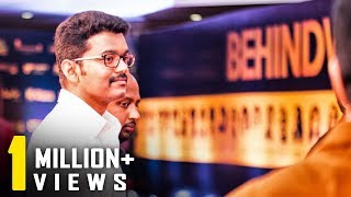 The Official Full Video-Behindwoods Gold Medals 2017|Entertainment Guaranteed.No Songs!No Dance!