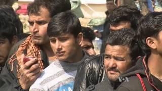 Pakistani Migrants Especially Vulnerable Under EU-Turkey Deal