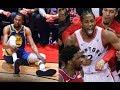 Craziest NBA Playoffs Moments Of 20182019