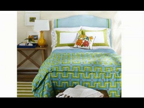 How to Choose Bedding