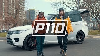 P110 - Dayze x Unruly J - My Team [Music Video]
