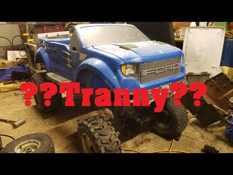 f150 Duromax Tranny Problem Solved