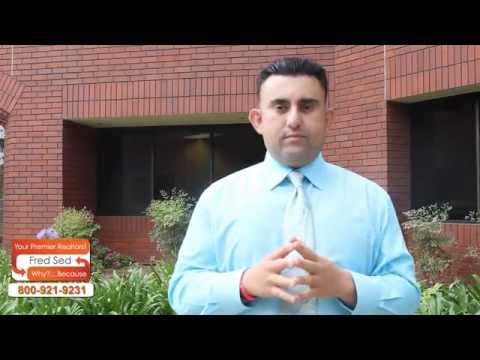 What Is An Escrow in California? | Fridays with Fred