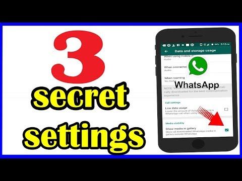Whatsapp new update .இவ்வளவு நாள் இது தெரியாம போச்சே | Hidden tricks |CAPTAIN GPM