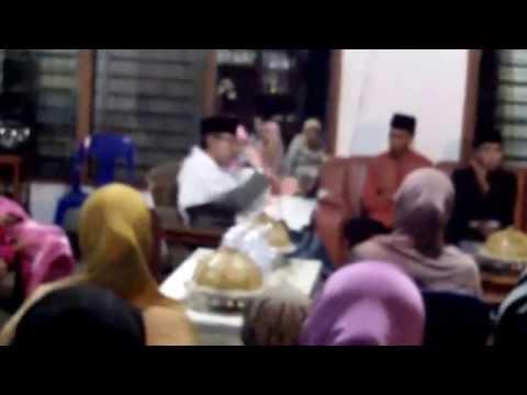 Ceramah Puang Cora Mlm Ke-2