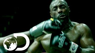 Idris Elba: Fighter | Episode 2 Best Bits