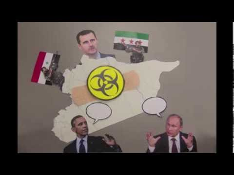 Syrian Conflict |  | Political Update Series