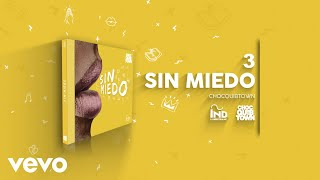 ChocQuibTown - Sin Miedo (Audio)