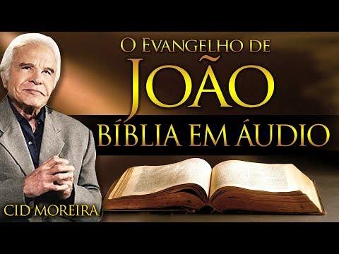 Xxx Mp4 A Bíblia Narrada Por Cid Moreira JOÃO 1 Ao 21 Completo 3gp Sex