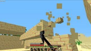 Let's Play Minecraft #162 [Deutsch][HD] - Sand im Schuh O.o