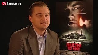 Interview Leonardo DiCaprio SHUTTER ISLAND