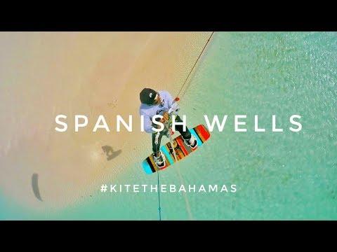 Kite The Bahamas: Top 5 Reasons - Spanish Wells, Eleuthera