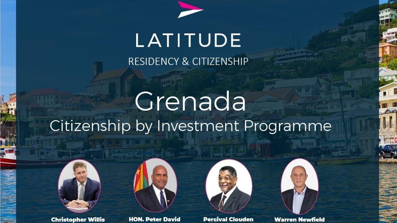 Grenada Citizenship by Investment Webinar