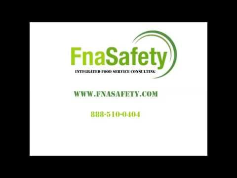 FNASAFETY HACCP MOVIE