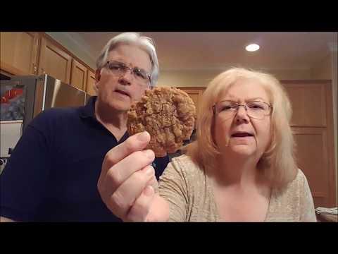 Jill 4 Today's Almond Butter Cookies