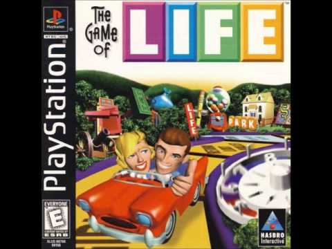 The Game Of Life - 1950s Music