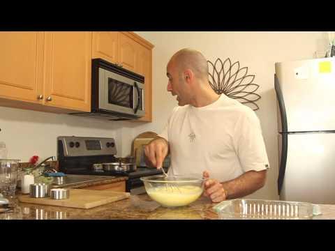 Episode 177 - Healthy Desserts: Homemade Custard - Healthy L