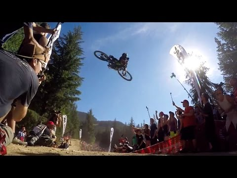 2016 Crankworx Whip Off Championship