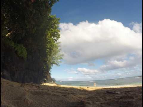 Hideaways Beach Kauai Hawaii