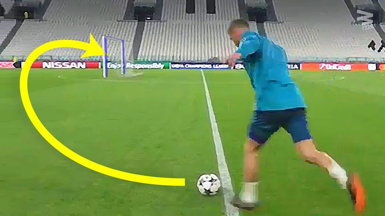 Most Epic Goals Behind The Net ft. C.Ronaldo, L.Messi, Neymar Jr