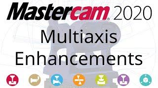 What's New in Mastercam 2019: Check Holder - PakVim net HD