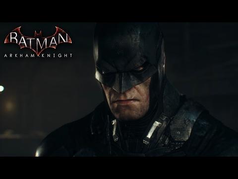 Batman Arkham Knight: Adminstrating Cure for Ra's Al Ghul with DLC Skins