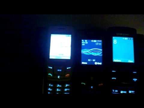 Samsung   E250 J700  C3050   Review