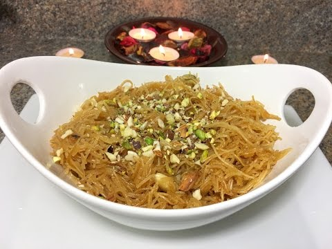 Methi Saviyan (Sweet Vermicelli) | Quick & Delicious Cuisine