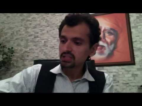 HOW TO CURE & DISSOLVE POLY CYSTS IN OVARIES/PCOD - Amitabh Pandit