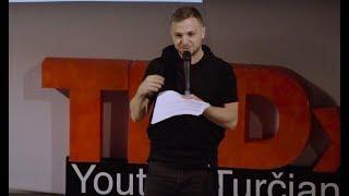 The Moment that Changed My Life.  | Miroslav Ecker | TEDxYouth@TurcianskeTeplice