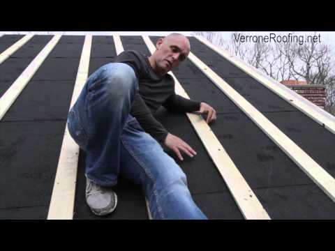 Why A Cedar Roof Needs A Cold Roof System