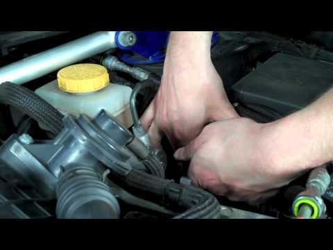 Subaru 08+ Impreza / WRX / STI Master Cylinder Brace Install